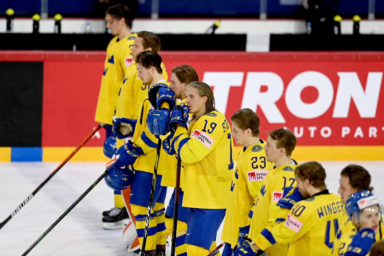 Frustrated Sweden