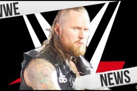 Backstage Update on Tomorrow's Layoff by Braun Strowman, Alastair Black, Lana & Co - Two more matches announced for NXT - NXT UK preview of today's edition - Two new guys to receive their WWE names