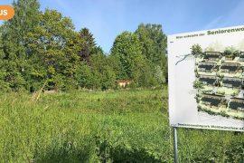 Waldmünchen accommodation for senior citizens - Cham region - News