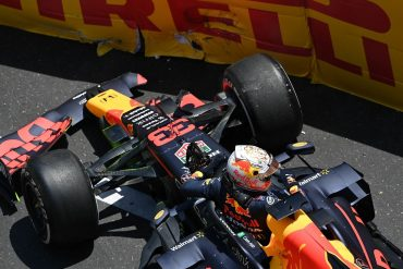 Formula 1 news: Pierre Gasly fastest in third free practice    Formula 1 news