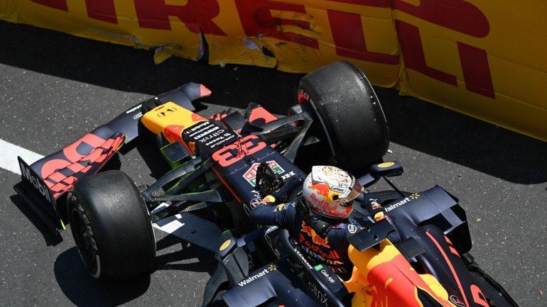 Formula 1 news: Pierre Gasly fastest in third free practice |  Formula 1 news