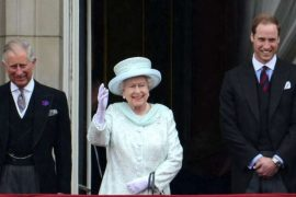 Secret Royals Meeting: Charles the Heir to the Queen?  If he doesn't want the crown, he only has one chance