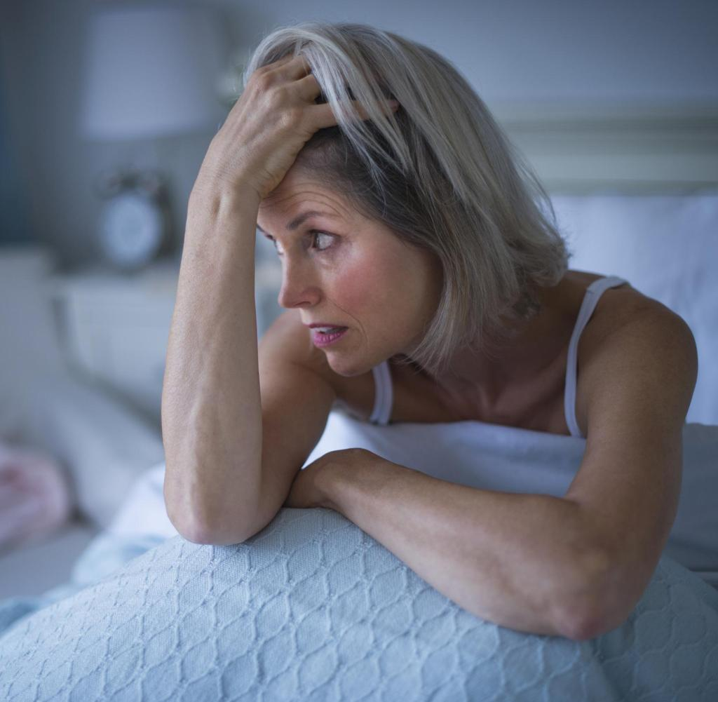 Chronic lack of sleep makes you mentally and physically ill