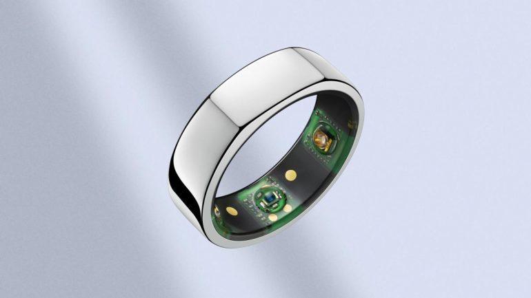 Aura Ring tested: Sensors measure sleep quality