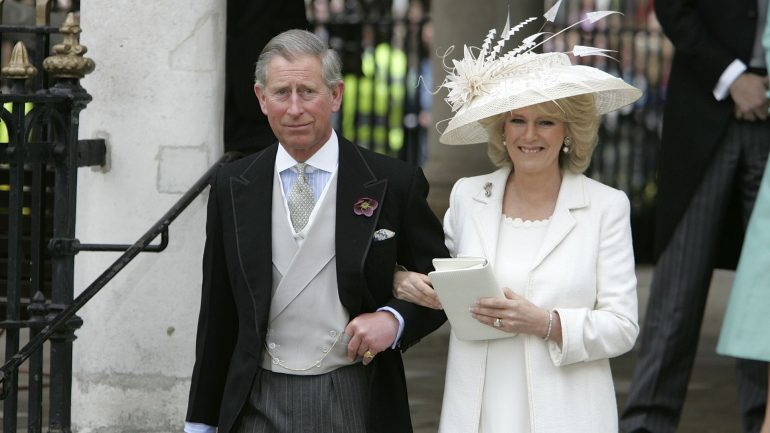 Prince Charles and Camilla's alleged son has new evidence