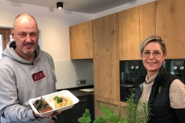 Top Kitchen, €150,000 in debt!  Frank Rosin reveals the reason for the gastro-couple
