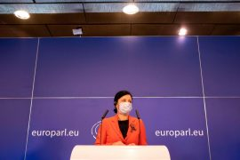 Comparison with Orban: Beer and Barle warns Europeans against Slovenian EU presidency