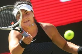 Tennis - Eliminated top-ranked trio at Berlin Tennis Tournament