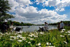 Europe list: Best air quality in Scandinavia - Berlin ranked 219