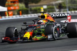 Formula 1 news: Max Verstappen in front in second practice session in France |  Formula 1 News