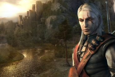 If you're fast, you can dust off the Witcher 1 for free