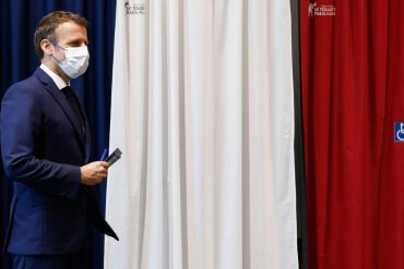 Regional elections, Macron: The French have never been so disillusioned