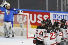 Canada overtakes Italy and reaches fourth place