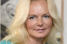 After Many Years of Cancer: Bestselling Author Lucinda Riley is Dead
