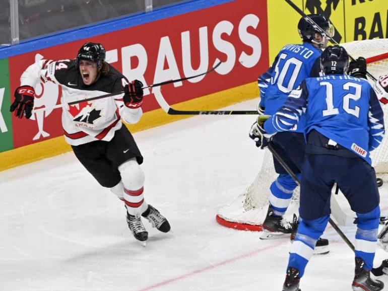After a historically weak start: Canada's win in World Cup games