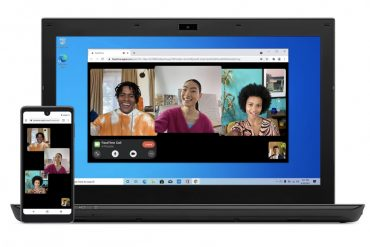 Apple brings FaceTime to Android and Windows - via browser