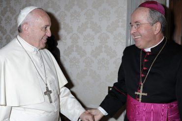 Archbishop Zurkovic appointed new nuncio in Canada