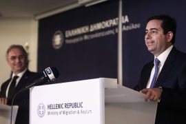 Asylum policy: Greece wants to reject asylum applications from people from five countries