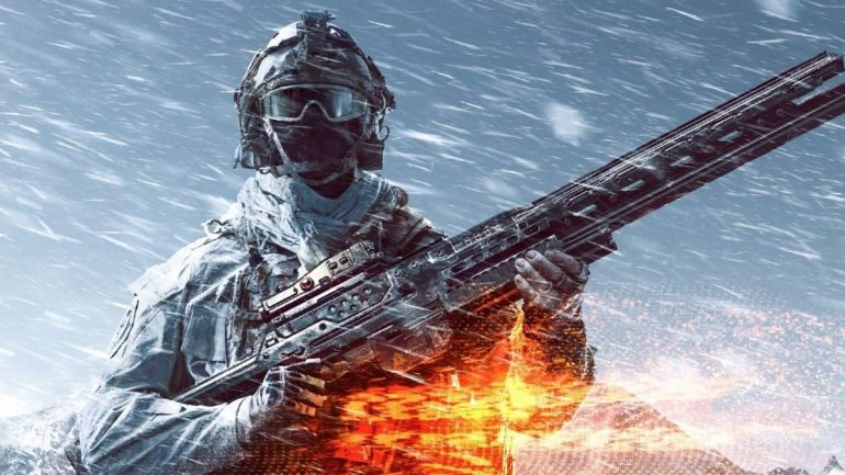 """Battlefield 6 is called """"2042"""" and will receive beta this month • Eurogamer.de"""