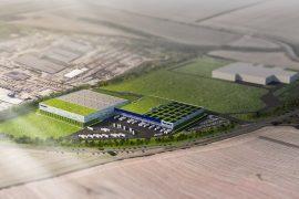 Beiersdorf expands its Leipzig location