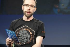 Better to inspire 100,000 than to be watched by millions, ex-Starcraft professional TLO - Newsticker
