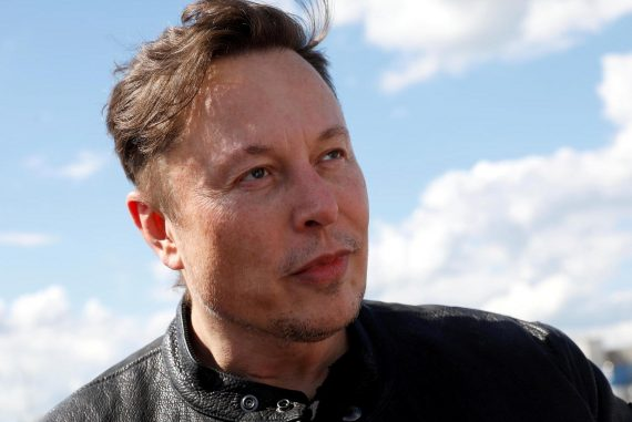 Billionaire Elon Musk sold his last home near San Francisco