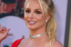 Britney Spears calls for end of guardianship