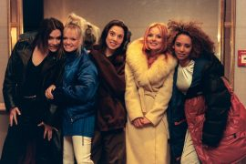 Campaign for Victoria Beckham: Spice Girls launches project with original cast