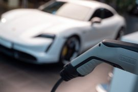 Can be used in 911: Varta will supply batteries for Porsche