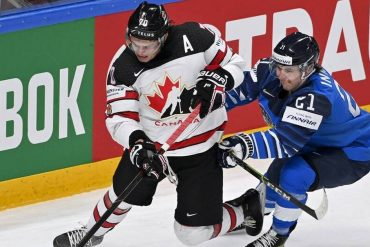 Canada beat Finland in the new edition of Finale 2019