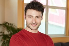 """Change of Guard in """"Let's Dance"""": Professional Dancer Robert Beits Leaves the Show"""