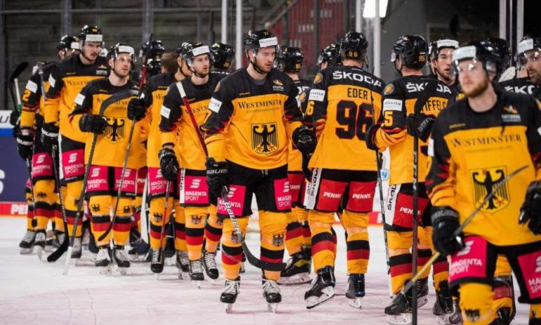 Day 12 - Germany and Canada buy their quarterfinal tickets - hockey-news.in info