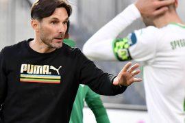 Greuther Fürth: Kommt der Nachfolger für David Raum aus der Schweiz?
