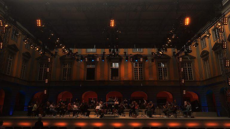 Elle Neuen - Beethoven Lives on Arte from Bonn to Vienna on Sundays - Nachrichten