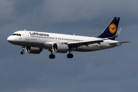 """""""Enough video conference"""": Lufthansa sees return of commercial flights"""