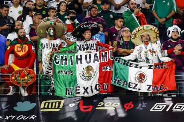 FIFA punishes Mexico after homophobic testimony