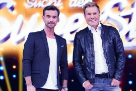 Florian Silberesen is to become the new head of the jury