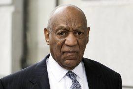 Former TV star Mukt: Court reverses verdict against Bill Cosby
