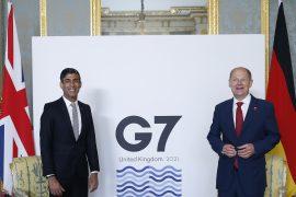 """G7 Agreement on Minimum Tax: """"A Historic Success"""""""