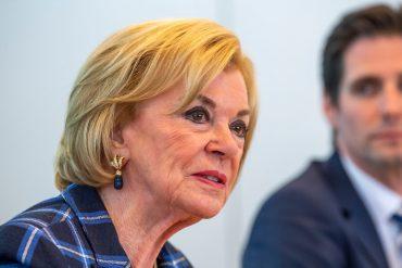 Head of family resigns: Liz Mohan leaves Bertelsmann Foundation