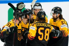 Ice Hockey World Cup 2021: Germany ahead of Norway