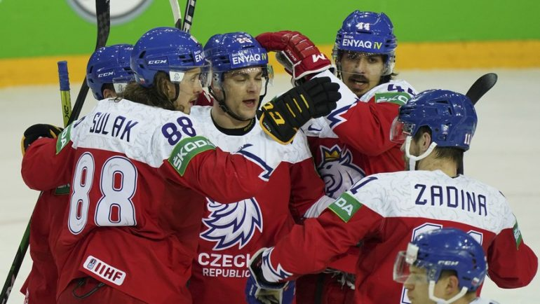 Ice Hockey World Cup: Czech Republic and United States clearly win - Canada must shiver