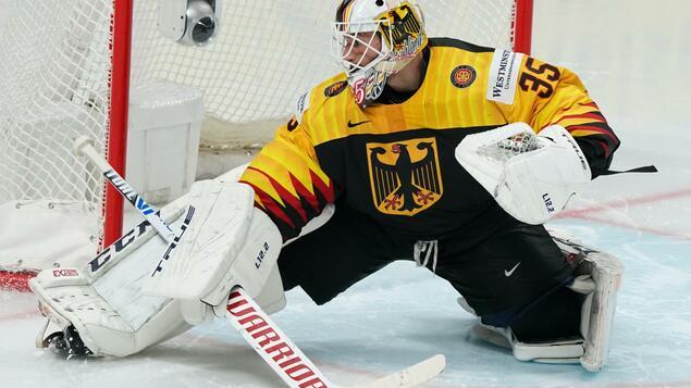 Ice Hockey World Cup - Germany wants to go to semi-finals via Switzerland: Meatball dispute between neighbors