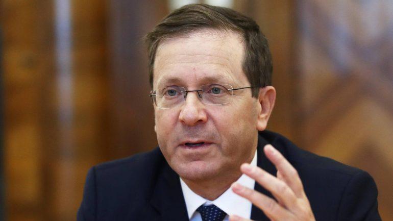 Izchak Herzog elected new president with a large majority