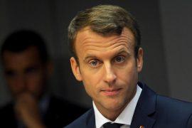 """Macron and the EU values: """"It's not a Viktor Orban problem"""""""