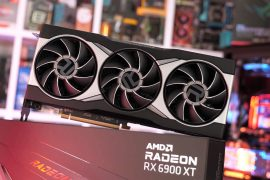 Micro Center apologizes for insulting AMD graphics cards