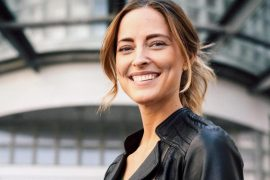 New job for RTL presenter Anna Fleischauer