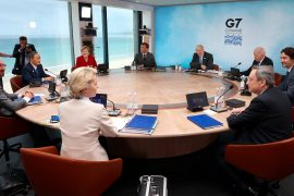 """Own Billions Program: The G7 Is Against China's """"New Silk Road"""""""