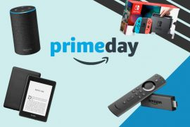 Prime Day 2021 - The date is set in June!