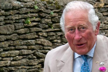 Prince Charles doesn't want Archie to get the title of Prince